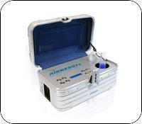 Airnergy Travel Plus - Das Leichtgewicht und Highlight für Unterwegs