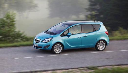 In der jetzt veröffentlichten ADAC-Pannenstatistik 2011 erzielen alle fünf gelisteten aktuellen Opel-Modelle Top-Ergebnisse. Allen voran der Opel Meriva: Der Flexibilitätschampion der erfassten Zulassungsjahre 2006 bis 2011 schneidet durchgehend mit der besten Bewertungsstufe ab