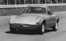 "50th Anniversary: Opel Celebrates Record Breaking ""Elektro GT"""