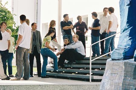 Studierende sind sehr zufrieden mit Betreuung und Lehre an den AKAD Hochschulen