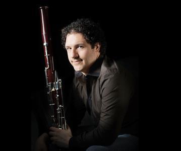 Federico Aluffi (Foto: Saad Hamza)