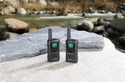 PX 2319 12 simvalley communications 2 er Set Walkie Talkies VOX.