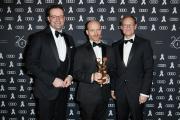 """World without AIDS Award"" Preisträger Jamie Drummond"