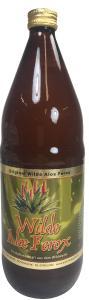 Aloe Vera Gold Ferox Trinkgel - die wilde Ferox
