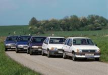 30 Years Ago: Opel First to Offer 3-Way Catalytic Converter as Standard