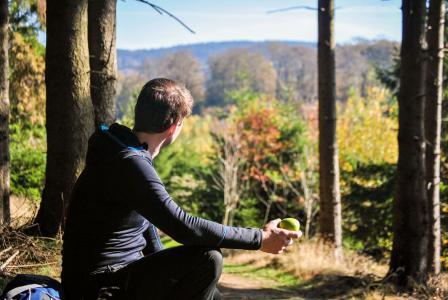 Wandern ist Outdoorsportart Nummer eins – Trend steigend