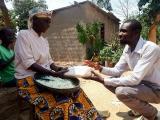 Reis für Sambia – Hilfe gegen Hunger: Bonner 7x7lebenswert Stiftung sammelt Spenden für 30 Tonnen Reis