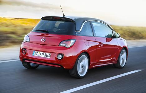 Viel Kraft von unten raus: Der 1,0-Liter-Turbo generiert mehr Durchzugskraft im niedrigen Drehzahlbereich als größere Triebwerke der gleichen Leistungsklasse