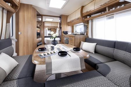Opal 2013 - Die neue Baureihe von Fendt-Caravan