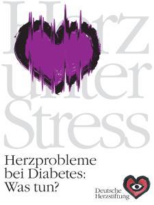 Cover Diabetes Ratgeber