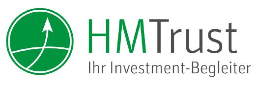 Logo HM TRUST