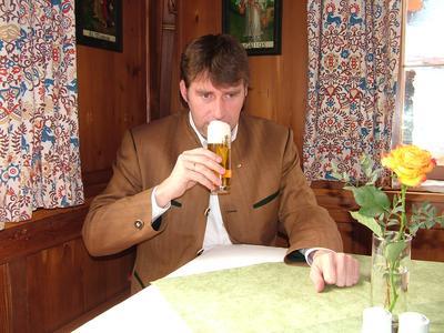 """Biersommelier Thomas Stöckeler: """"Bier ist ein Genussmittel"""""""