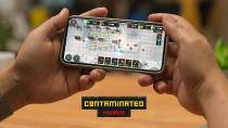 "3D-Dynamic Data Development AG - Lancierung des zweiten mobile Game ""Contaminated - The Run"""