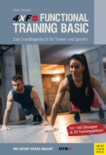 4XF Functional Training Basic