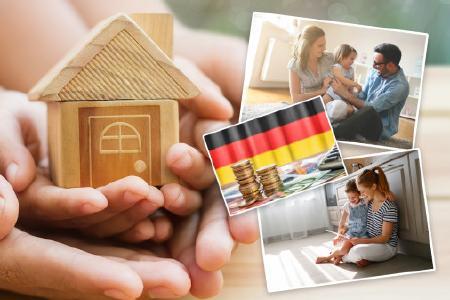 Wer jetzt noch ein Haus kaufen oder kaufen will, muss schnell sein. Die Frist für das Baukindergeld endet am 31.12.2020!
