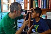Karlsruher Chefarzt wieder für nph in Honduras