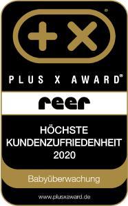 """Auszeichnung für die """"Höchste Kundenzufriedenheit 2020"""""""