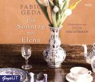 """Cover des Hörbuchs """"Ein Sonntag mit Elena"""" von Fabio Geda"""