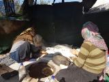 Die Zeit drängt: Das Leid der Kinder auf den griechischen Inseln jetzt beenden