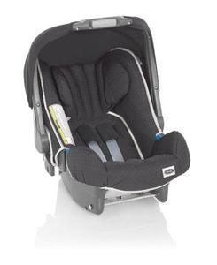 RÖMER BABY-SAFE plus SHR Benno