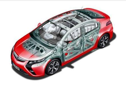 Der Opel Ampera wurde jetzt von der unabhängigen Verbraucherorganisation Euro NCAP (European New Car Assessment Programme) mit fünf Sternen ausgezeichnet. Damit erreicht das erste voll alltagstaugliche Elektroauto eines europäischen Herstellers wie alle aktuellen, von Euro NCAP getesteten Opel-Modelle das maximale Sicherheitsniveau