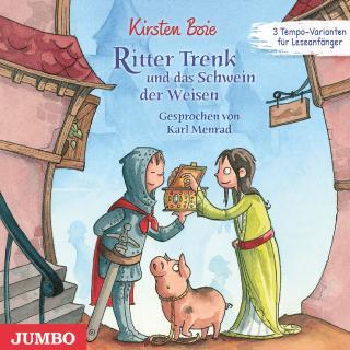 """""""Ritter Trenk und das Schwein der Weisen"""""""