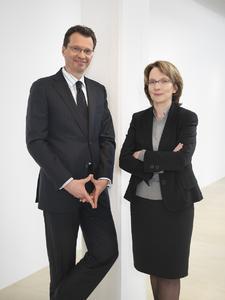Vorstand Ahlers AG