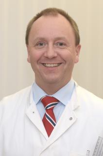 Prof. Dr. med. Michael Wild