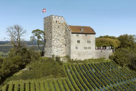 Schloss Habsburg wird zum Tanzschloss, 2. Juli