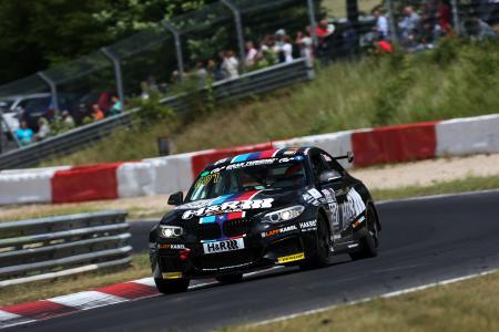 Michael Schrey, BMW M235i Racing, Bonk Motorsport