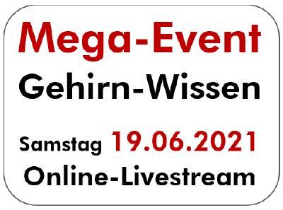 www.Mega-Event.Gehirn-Wissen.de