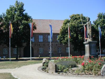 FOTO: Tourismusbüro Bad Bramstedt