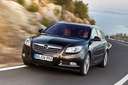 Note A+: Opel überzeugt mit breiter Palette umwelteffizienter Autos