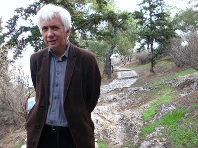 Christoph Schminck Gustavus Athen 2013 (Foto: privat)