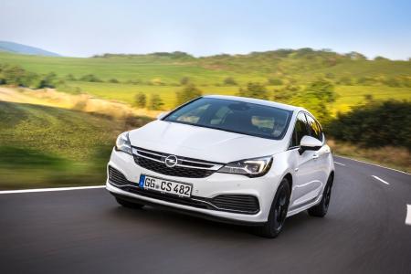 Treiber des Wachstums: Der neue Opel Astra