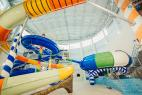 New indoor waterpark is largest in Russia's Volga Region