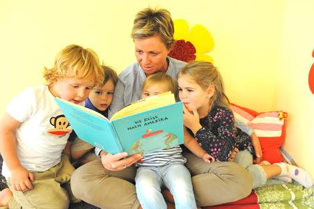 Lesezeit  - Family Resort Rainer