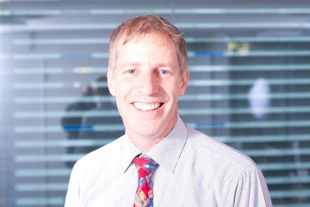 Daniel Stuber, Geschäftsleitung corix AG