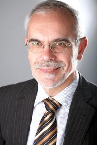 Professor Dr. Bernd Sauer