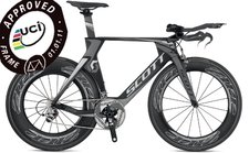 "SCOTT Plasma 3 ""approved"" for UCI races"