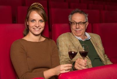 Deutsche Weine zum 10. Mal auf der Berlinale