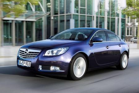 Opel Insignia – Modelljahr 2012: Die Erfolgsstory des Opel-Flaggschiffs geht weiter