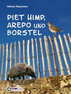 Piet Himp, Alepo und Borstel