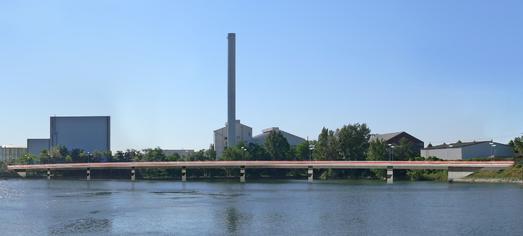 Neues Güterverkehrszentrum sichert Zukunftsfähigkeit des Mainzer Hafens