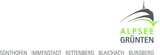 Alpsee Grünten Allgäu Pressekontakt