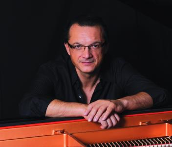 Joe Meixner, Komponist und Schöpfer der Pianomedicine