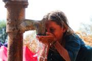 Die Verbesserung der Trinkwasserversorgung hilft bei der Bekämpfung vernachlässigter Tropenkrankheiten