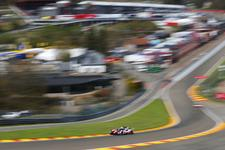 Competitive qualifying for Toyota Gazoo Racing