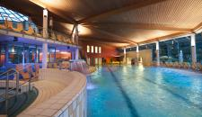 Sommerprogramm mit Sommerticket und Global Wellness Day in der Toskana Therme Bad Schandau
