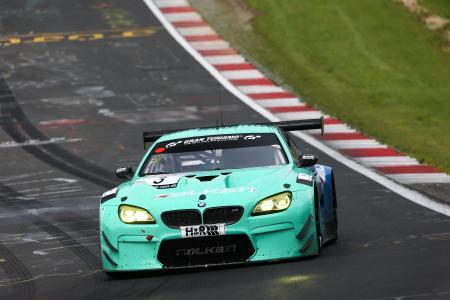 BMW M6 GT3, Falken Motorsports, VLN, Nürburgring